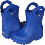 CROCS HANDLE IT RAIN BOOT KIDS