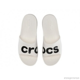 CROCS CLASSIC Graphic slide