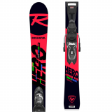 ROSSIGNOL HERO JR MULTI-EVENT Kid X 2020-2021