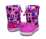 CROCS CROCBAND II.5 HELLO KITTY