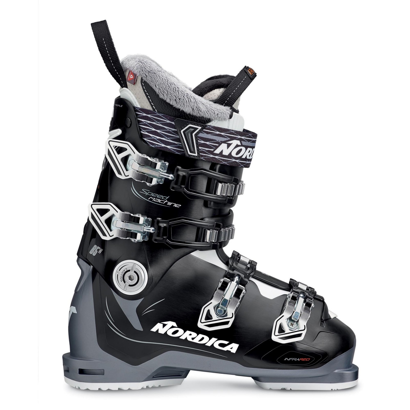NORDICA SPEEDMACHINE 85 W 2017/18