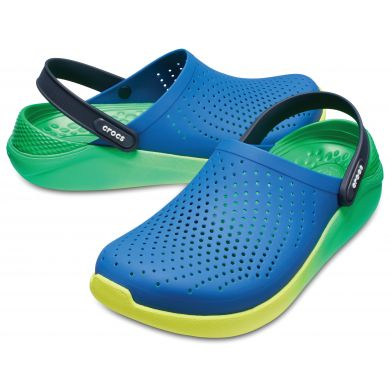 CROCS  LITERIDE GRAPHIC CLOG