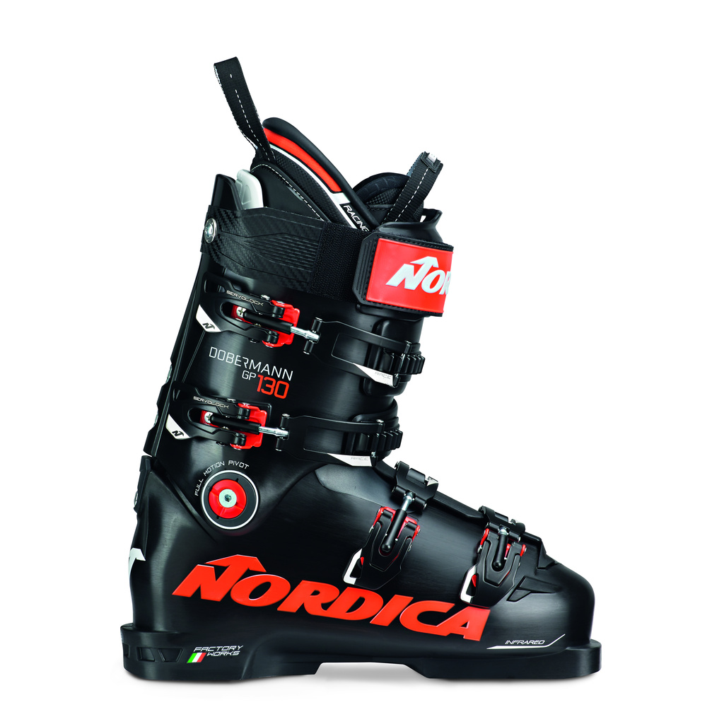 NORDICA DOBERMANN GP 130 2020-21