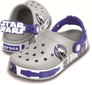 CROCS CROCBAND STAR WARS