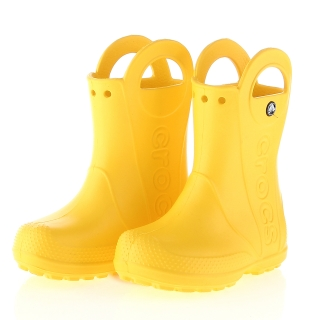 CROSC HANDLE IT RAIN BOOTS