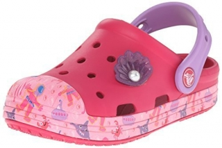 CROCS BUMP IT