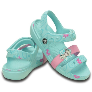 CROCS KEELEY FROZEN sandal