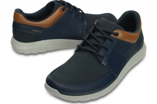 CROCS KINSALE Lace-up