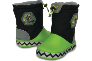 CROCS LIGHTS LODGE POINT ROBOSAUR