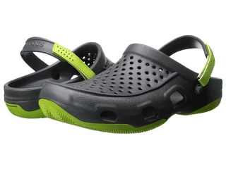 CROCS SWIFTWATER DECK Clog