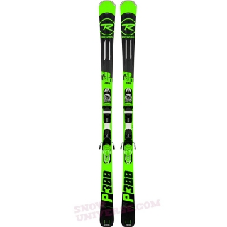 ROSSIGNOL PURSUIT 300 Xpress 2 2017/19