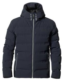 STOECKLI DOWN WINTER-JACKET