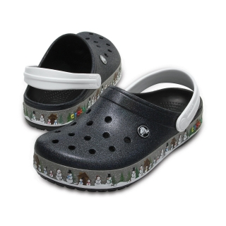 CROCS CROCBAND HOLIDAY Clog