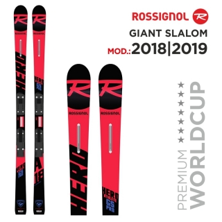 ROSSIGNOL HERO ATHLETRE GS PRO 2018/19