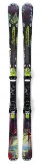 NORDICA FIRE ARROW 74 EDT XBI CT