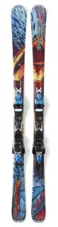 NORDICA FIRE ARROW 80 PRO XBI CT