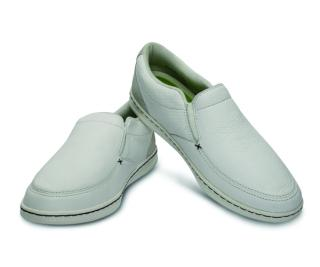 CROCS LoPro Slip-on Sneakers