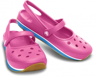 CROCS RETRO MARY JANE