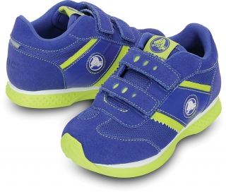 CROCS RETRO SPRINT SNEAKER KIDS